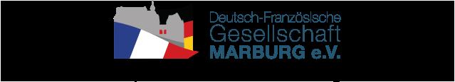 DFG-Marburg: Un petit coin de France à Marbourg